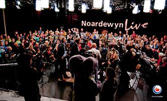 Optreden Noardewyn Live 2015
