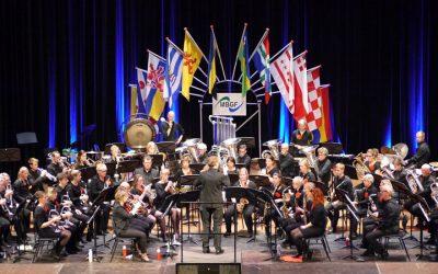 Wilhelmina onder leiding van 2 interim-dirigenten