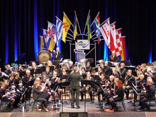 Koperkleuren Dubbelconcert met Koperguod – 9 maart 2019