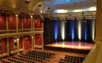 Wilhelmina Easterein neemt deel aan MBGF-concours in Zutphen