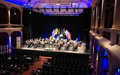 Eerste prijs met lof en promotie op concertconcours in Zutphen